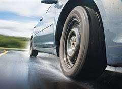low rolling resistance tires