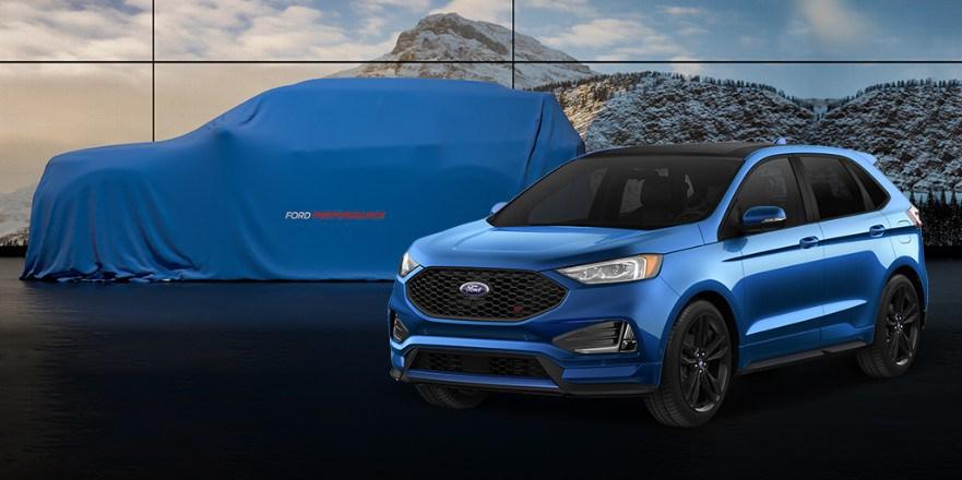 Ford Future SUV