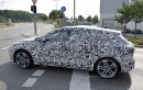 2020 Audi A3 Shows Huge Hexagonal Grille on Long Nose